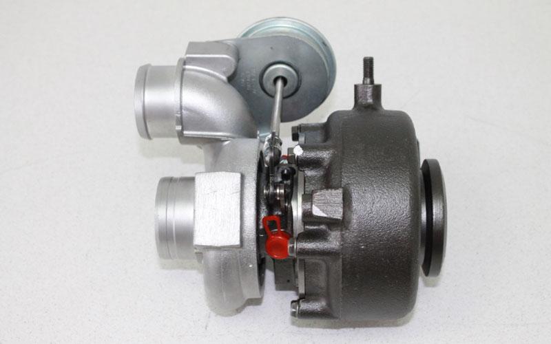 49377-07440 Volkswagen Crafter TD
