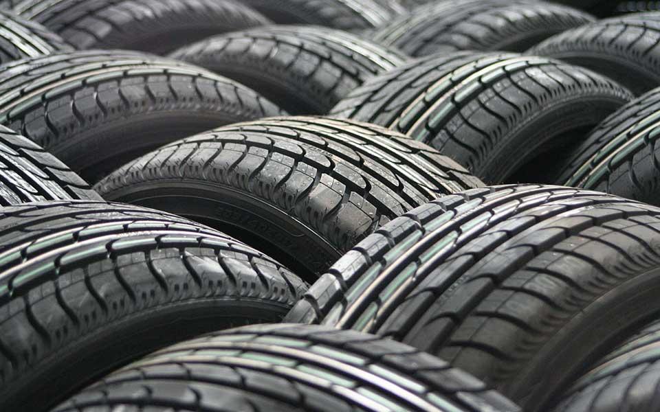 Mantenimiento de los neumáticos en verano