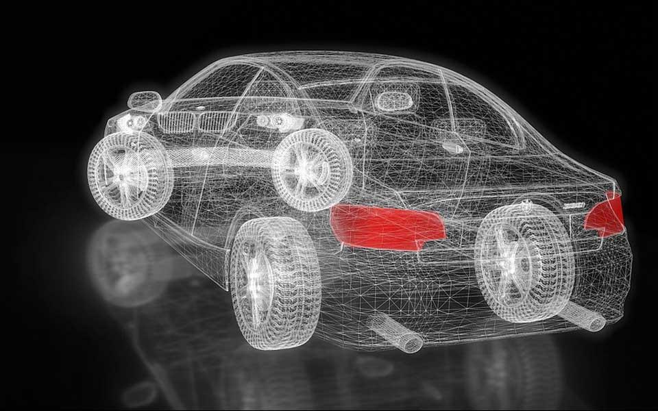 Niveles de automatización en vehículos