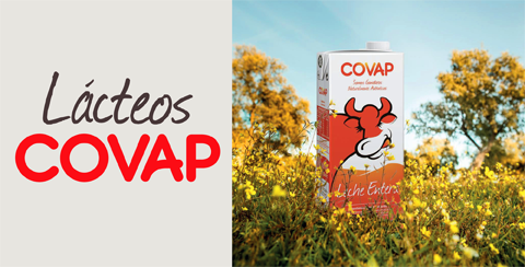 Lacteos COVAP