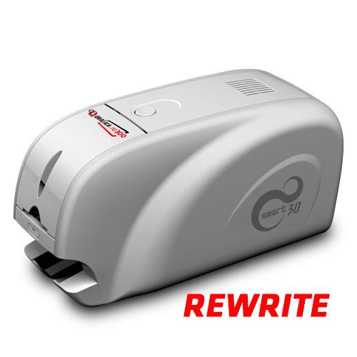 IMPRESORA QUALICA-RD300 REWRITE USB