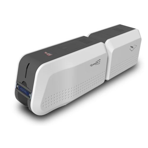IMPRESORA QUALICA-RD N DOBLE CARA CON LAMINADOR USB